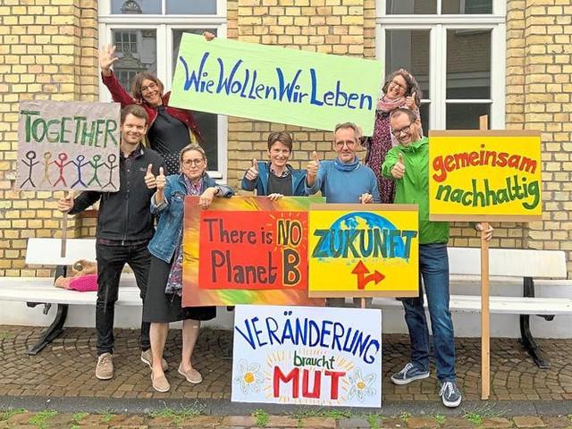 """Münsterland: """"Die Zeit ist reif für Veränderungen"""""""