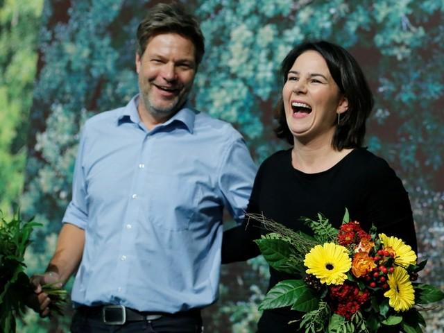 Parteitag in Bielefeld: Die 6 wichtigsten Beschlüsse der Grünen