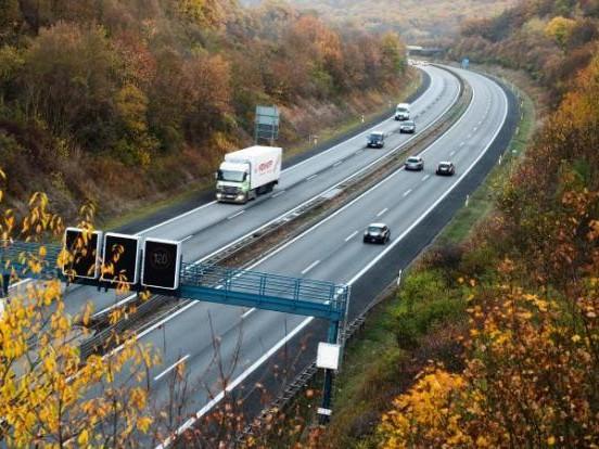 Auf DIESEN Autobahnen droht Stau am Wochenende