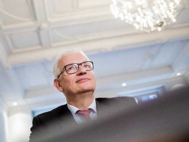 Person der Woche: Jürgen Resch: Der geschäftstüchtige Öko-Abmahner