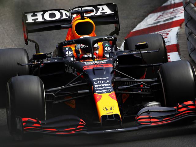 Formel 1: GP Monaco, Ergebnis, heute Verstappen siegt nach Leclerc-Malheur