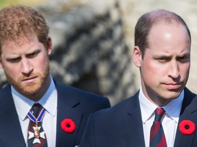 Royals haben Grund zu zittern: Worum es in Harrys Memoiren gehen wird