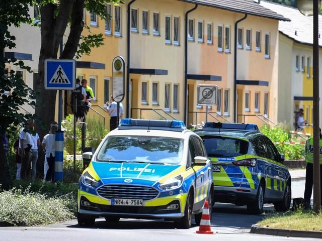 Zwei Tote nach Schüssen in Ostwestfalen – Mutmaßlicher Täter auf der Flucht