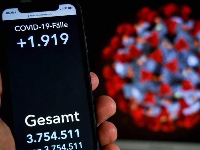 Corona in Deutschland: Inzidenz steigt weiter - RKI meldet fast 2000 Neuinfektionen