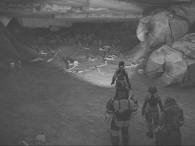 Ashwalkers: A Survival Journey - Postapokalyptische Überlebensreise auf dem PC hat begonnen