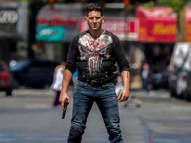 """- Setzt Netflix auch """"The Punisher"""" ab? Darum besteht Hoffnung auf eine 3. Staffel"""