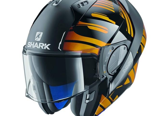 Helm von Shark im Test