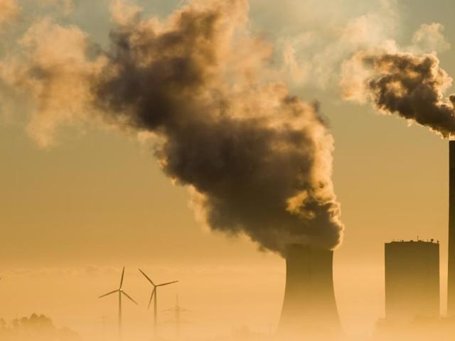 China baut keine neuen Kohlekraftwerke mehr im Ausland