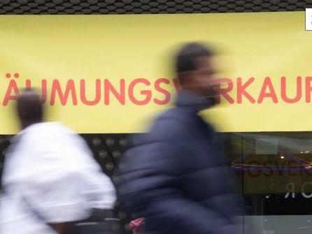 Zahl der Unternehmensinsolvenzen im Mai gesunken