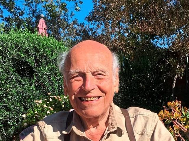 Architekt Yona Friedman gestorben