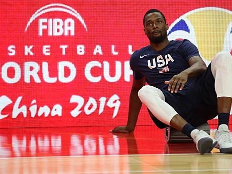 Basketball: Maximal Platz sieben: US-Basketballer verlieren gegen Serbien