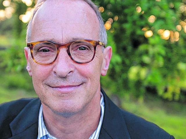 "Buchkritik: David Sedaris und ""Calypso"""
