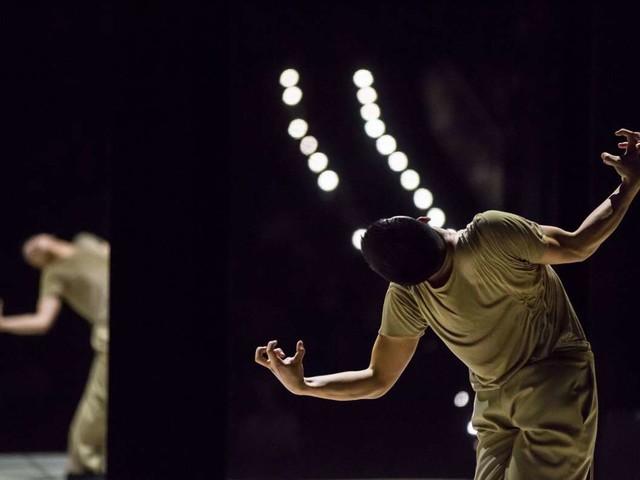 """Neustart von Gauthier Dance: """"Summertime"""" bringt den Tanz zurück auf die Bühne"""