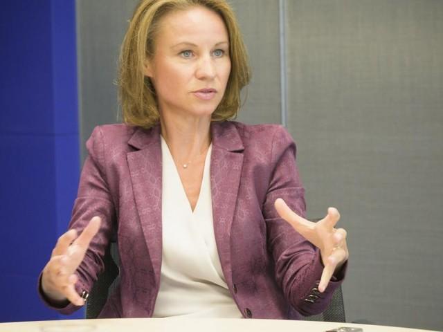 """IBM-Österreich-Chefin: """"Niemand meldet so viele Patente an"""""""