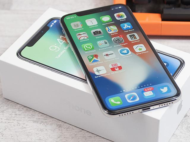 iPhone X mt Vertrag: Das sind die attraktivsten Angebote!