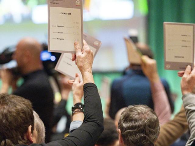 Wiener Grüne ändern Statut für mögliche Doppelspitze