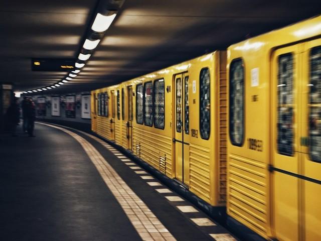 LTE in der Berliner U-Bahn: Es geht voran