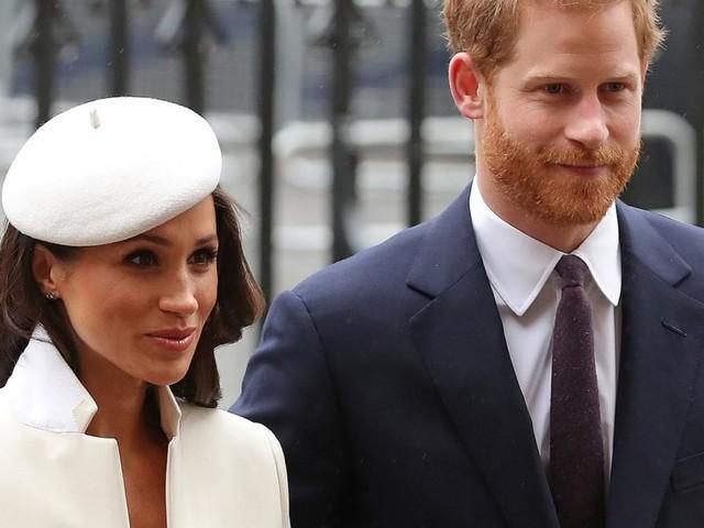 """Royal-Insider: """"Nach Oprah-Interview kein Zurück für Meghan und Harry"""""""