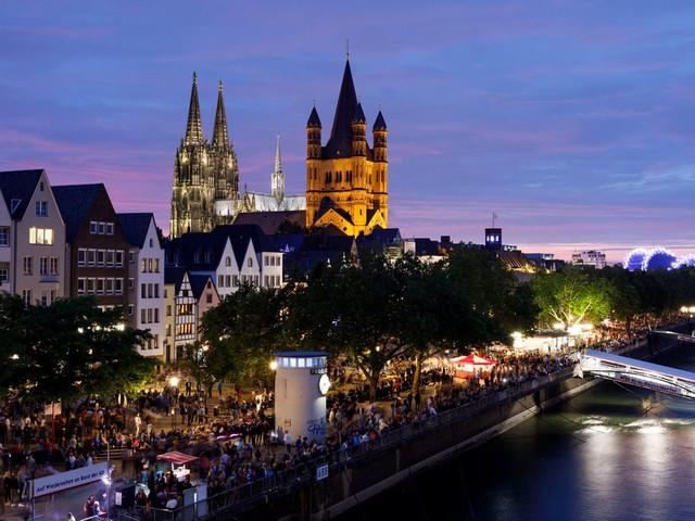 Wo ist das?: Erkennen Sie diese deutschen Städte anhand der Hinweise im Bild?