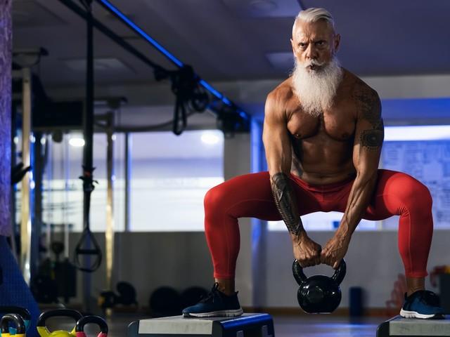 Vitamin-D-Mangel kann Muskelfunktion beeinträchtigen