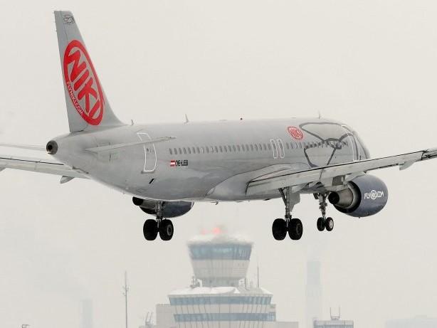 Fluggesellschaft: Niki vor dem Aus: Die wichtigsten Fragen und Antworten