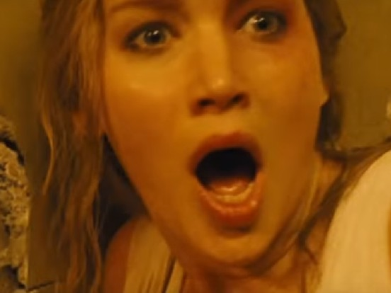 Verstörender Trailer zum Psychohorror MOTHER! mit Jennifer Lawrence