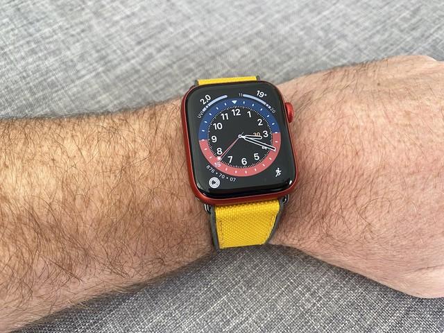 Video: iPhone mit der Apple Watch entsperren [iOS 14.5 + watchOS 7.4]