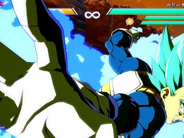 DragonBall FighterZ: Trailer zum Verkaufsstart zeigt einen neuen Charakter