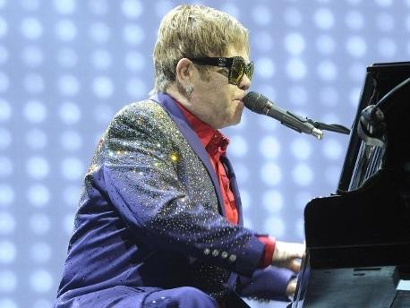 Elton John macht Schluss in Vegas