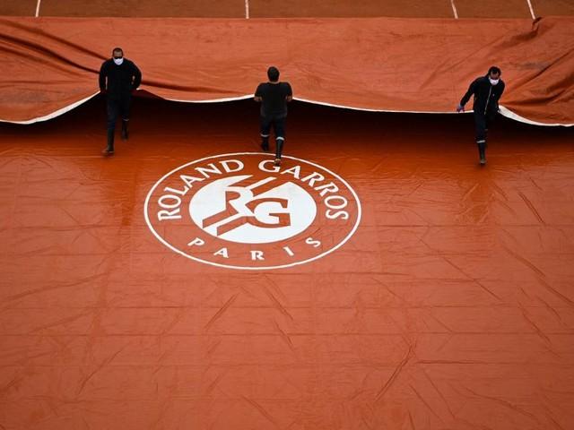 Wegen Corona: French Open sollen um eine Woche später beginnen