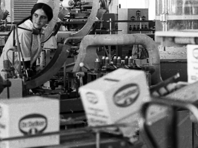 130 Jahre altes Unternehmen: Nach Streit der Erben – Traditionskonzern Dr. Oetker wird aufgespalten