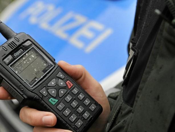 Sicherheitspolitik: Streit um Digitalfunk-Frequenz entbrannt