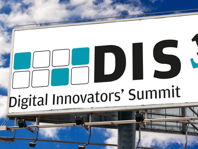 Die Netzpiloten sind Partner beim Digital Innovators' Summit 2017