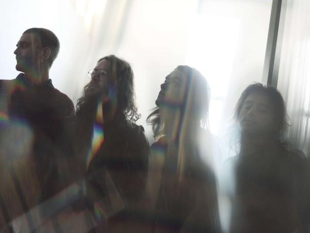 """Liturgy streamen überraschend neues Album """"H.A.Q.Q."""""""