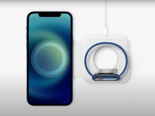 Apples MagSafe-Duo-Ladegerät lädt langsamer als gedacht