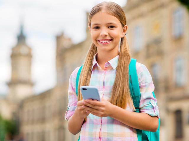 Sind Handys bald an deutschen Schulen erlaubt?