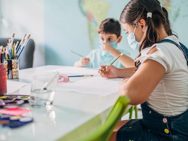 Corona: Kinderärzte weiter für Prävention statt Schulschließungen