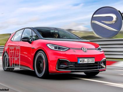 VW ID.3 R (2024): Infos Sportversion des ID.3 in Planung!