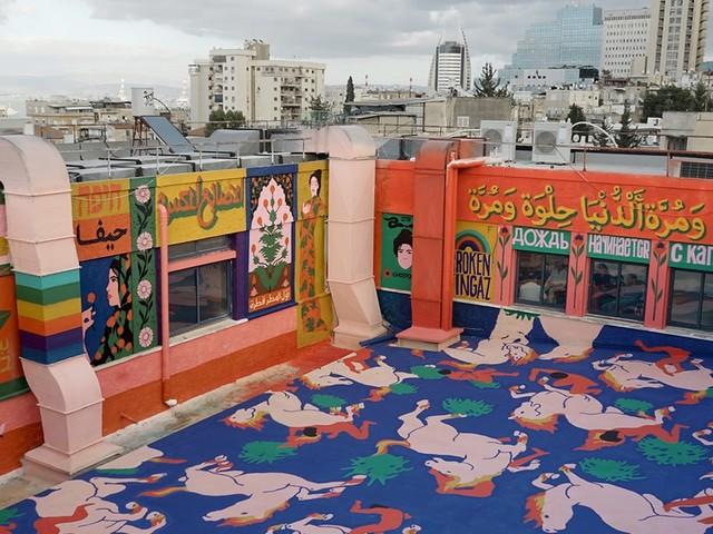 Was Wien von Israel lernen will: Integration, Kunst und Forschung