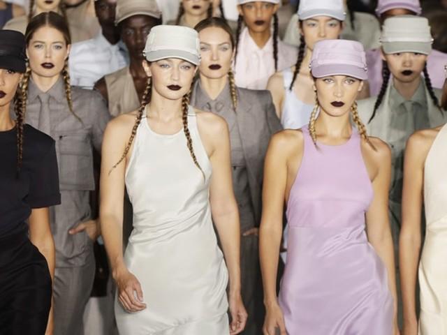Mailänder Modewoche: Picasso, Karos und Spioninnen