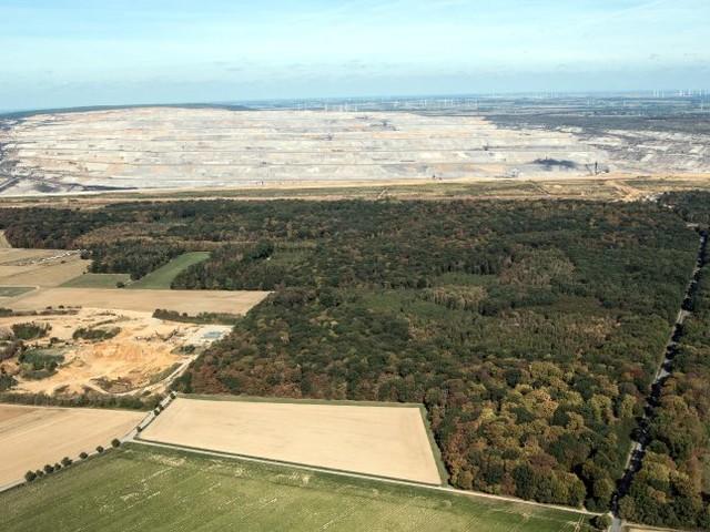 Energiekonzern RWE: Hambacher Forstsoll doch frei zugänglich bleiben