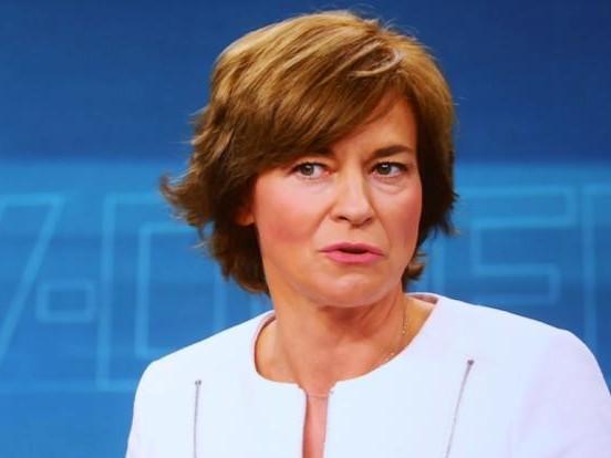 """""""maybrit illner spezial"""" vom 26.09.2021: Sondersendung zur Bundestagswahl! Darüber wurde gesprochen"""
