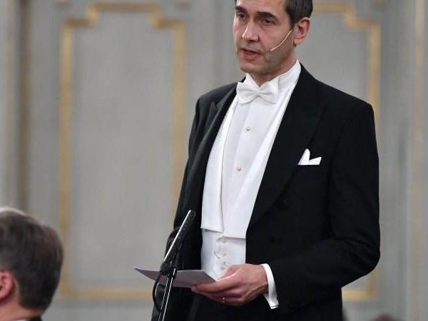 Auszeichnung: Literaturnobelpreisträger werden verkündet