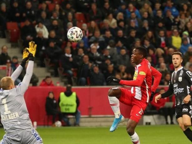 Bundesliga in Österreich: Frankfurt-Gegner Salzburg verliert gegen Linzer ASK