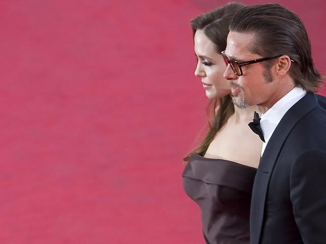Das war's mit Brangelina: Brad Pitt und Angelina Jolie sind geschieden