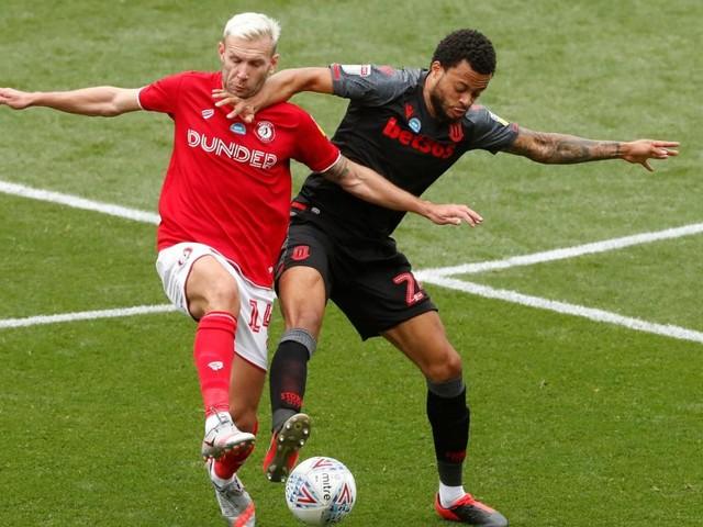 England-Legionär Weimann verlängert bei Bristol City um 3 Jahre