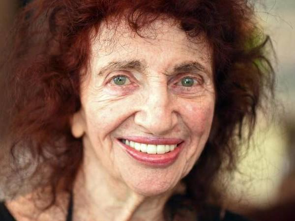 Kämpferin mit Freude am Leben: Promi-Geburtstag vom 11. Oktober 2019: Peggy Parnass