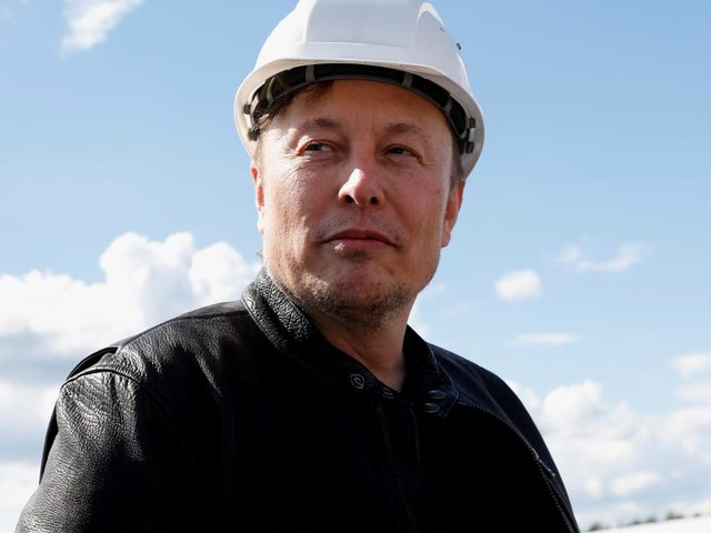 "Elon Musk: ""Atomkraft ist sicherer, als Leute denken"""