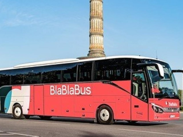 BlablaBus von BlablaCar - Für 99 Cent durch Deutschland: So kommen Sie an die Spar-Tickets von BlablaBus
