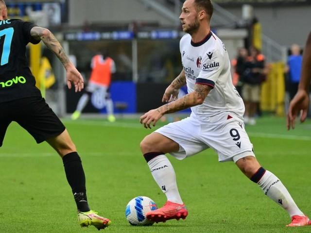Arnautovic kassierte mit Bologna ein 1:6-Debakel bei Inter